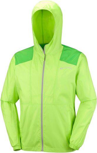 Columbia Outdoorjacke Flashback Windbreaker Jacket Men
