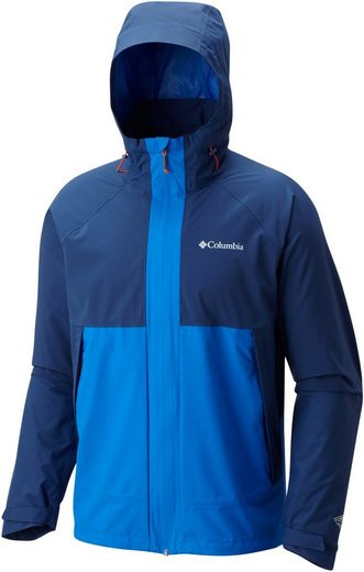 Columbia Outdoorjacke Evolution Valley Jacket Men