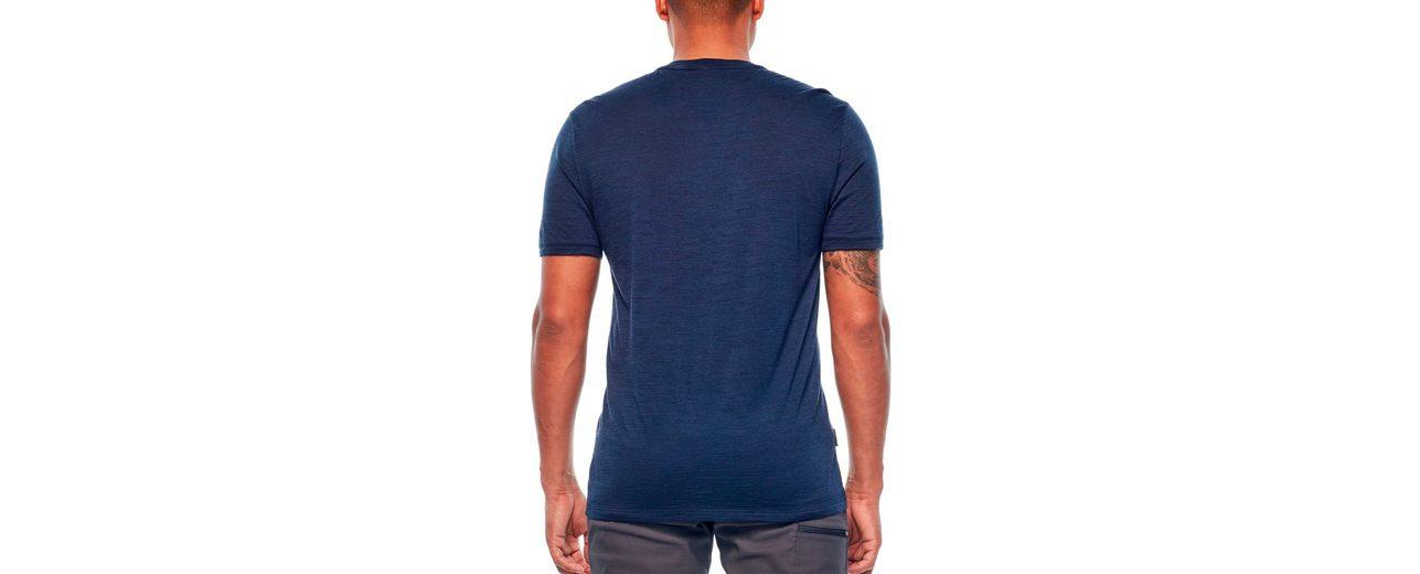 Rabatt Billigsten Icebreaker T-Shirt Spector Waterline SS Crewe Shirt Men Top-Qualität Zum Verkauf Viele Arten Von Zum Verkauf Billig Bester Verkauf Verkauf Websites 6JRdkNK