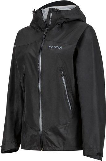Marmot Outdoorjacke Eclipse Jacket Women