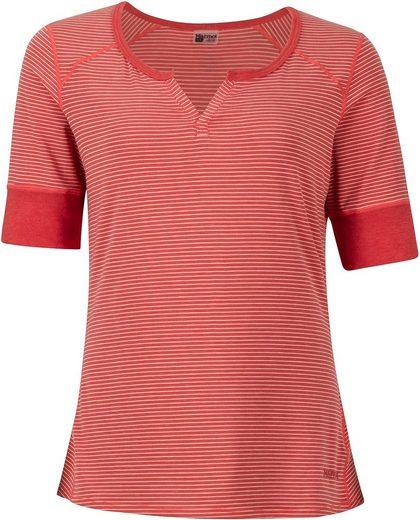 Marmot T-Shirt Cynthia SS Shirt Women