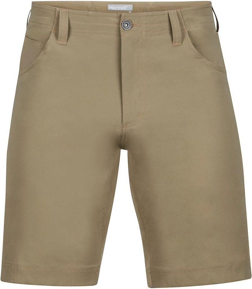 Herren Marmot  Hose Syncline Shorts Men  | 00889169258831
