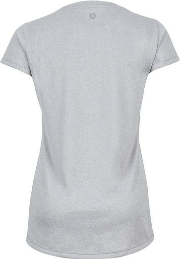 Marmot T-Shirt Post Time Tee Women