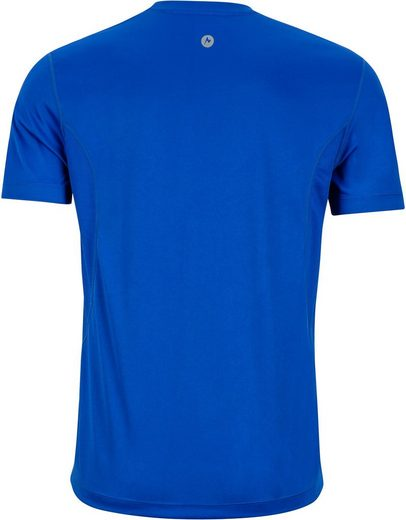Marmot T-Shirt Windridge SS Shirt Men