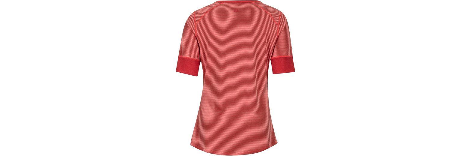 Erhalten Zum Verkauf Marmot T-Shirt Cynthia SS Shirt Women Einen Günstigen Online-Verkauf Factory-Outlet-Verkauf Online Billige Neuesten Kollektionen Shop Für Verkauf aH5UYe