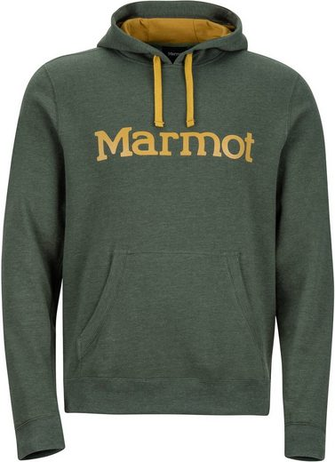 Marmot Pullover Hoody Men
