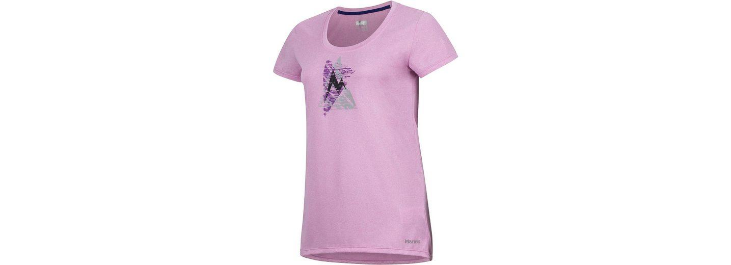 Spielraum Ebay Marmot T-Shirt Post Time Tee Women Sast Zum Verkauf Freies Verschiffen Amazon wA77AH