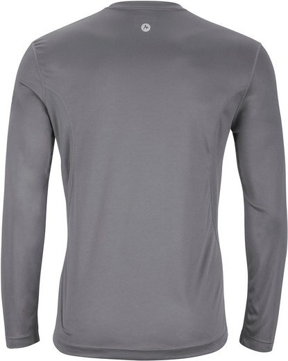 Marmotte Sweat-shirt Windridge Ls Shirt Hommes