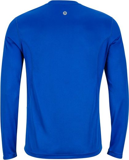 Marmot Sweatshirt Windridge LS Shirt Men