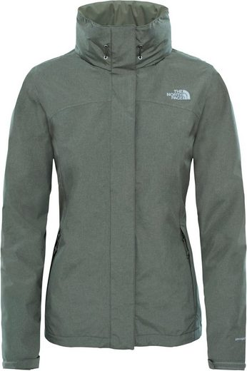 The North Face Outdoorjacke Sangro Jacket Women