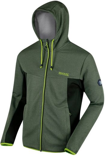 Regatta Outdoorjacke Tarnis Fleece Jacket Men