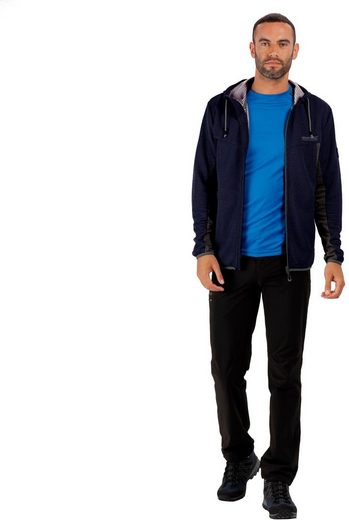 Regatta Outdoorjacke Tarnis Fleece Jacket Men