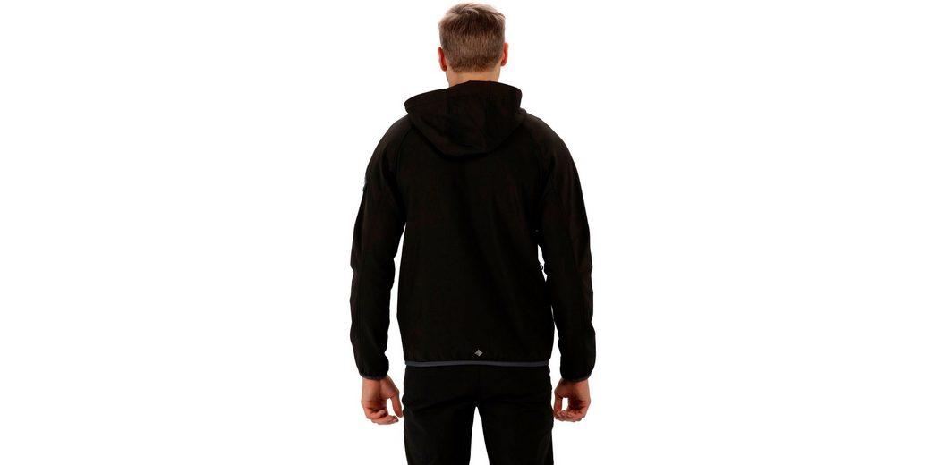 Regatta Outdoorjacke Arec II Softshell Jacket Men Die Günstigste Online-Verkauf 39tEk