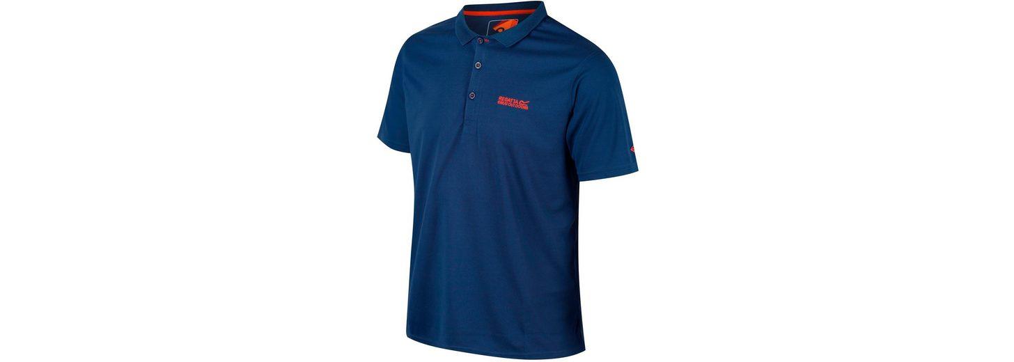 Regatta T-Shirt Maverik IV T-Shirt Men Verkauf Truhe Bilder Billig Zu Kaufen L8w3WDKAj