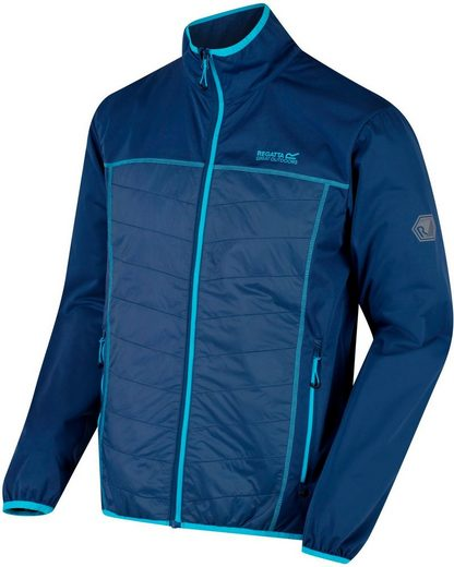 Regatta Outdoorjacke Walson Hybrid Softshell Jacket Men