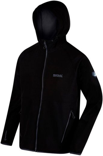 Regatta Outdoorjacke Arec Ii Softshell Jacket Men