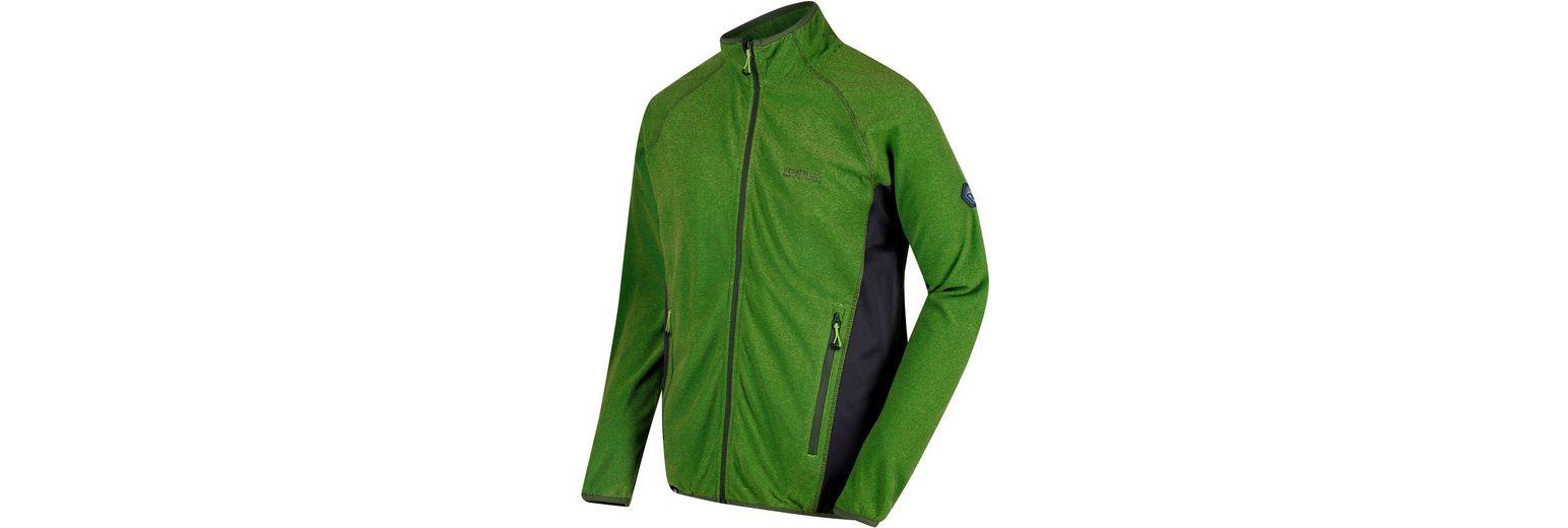 Regatta Outdoorjacke Mons III Fleece Jacket Men Rabatt Mode-Stil Günstig Kaufen Großen Verkauf Großhandel Qualität Auslass Finish MzSGxl1K