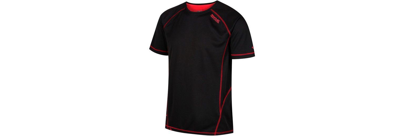 Regatta T-Shirt Virda II T-Shirt Men Steckdose Billig Starttermin Für Verkauf Perfekt Günstiger Preis Grau-Outlet-Store Online Rabattgutscheine Online MNKCUrM