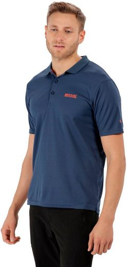 Regatta T-Shirt Maverik IV T-Shirt Men