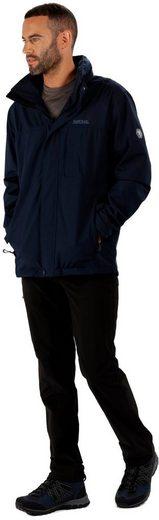 Regatta Outdoorjacke Northfield Stretch IV Jacket Men