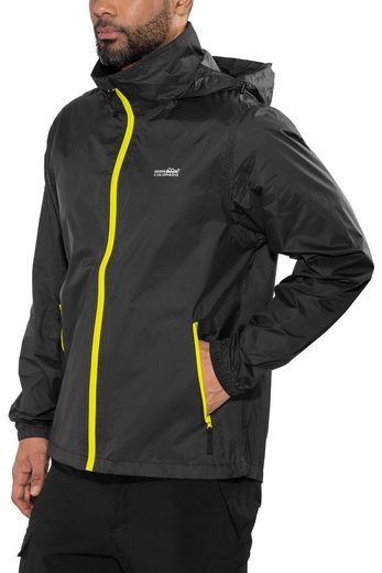 High Colorado Outdoorjacke Cannes Regenjacke Unisex