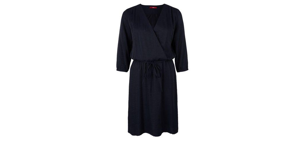 s.Oliver RED LABEL Feminines Cache Coeur-Kleid Spielraum Footlocker hrExYUR8