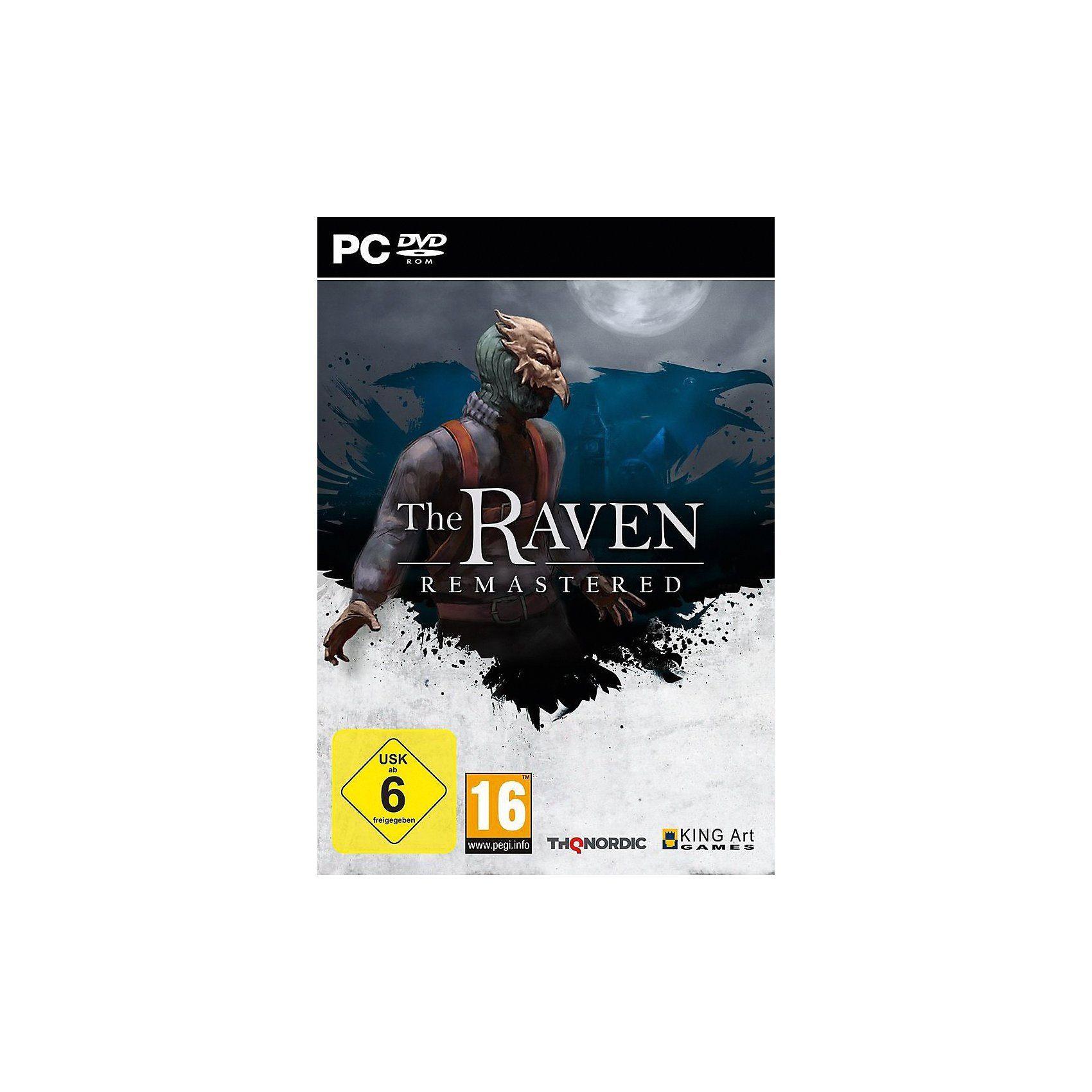 PC The Raven HD