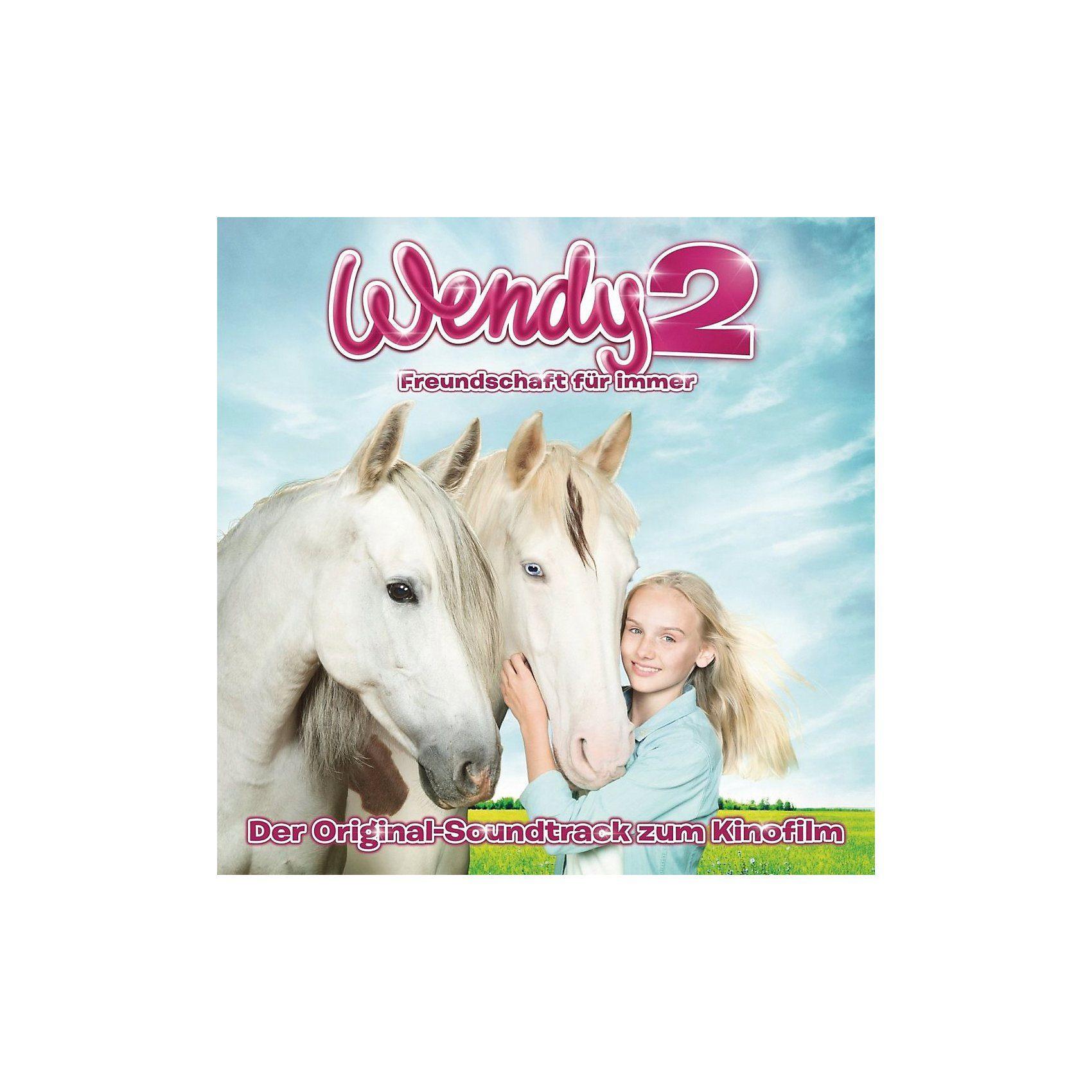 Sony CD Wendy 2 - Der Original-Soundtrack zum Kinofilm