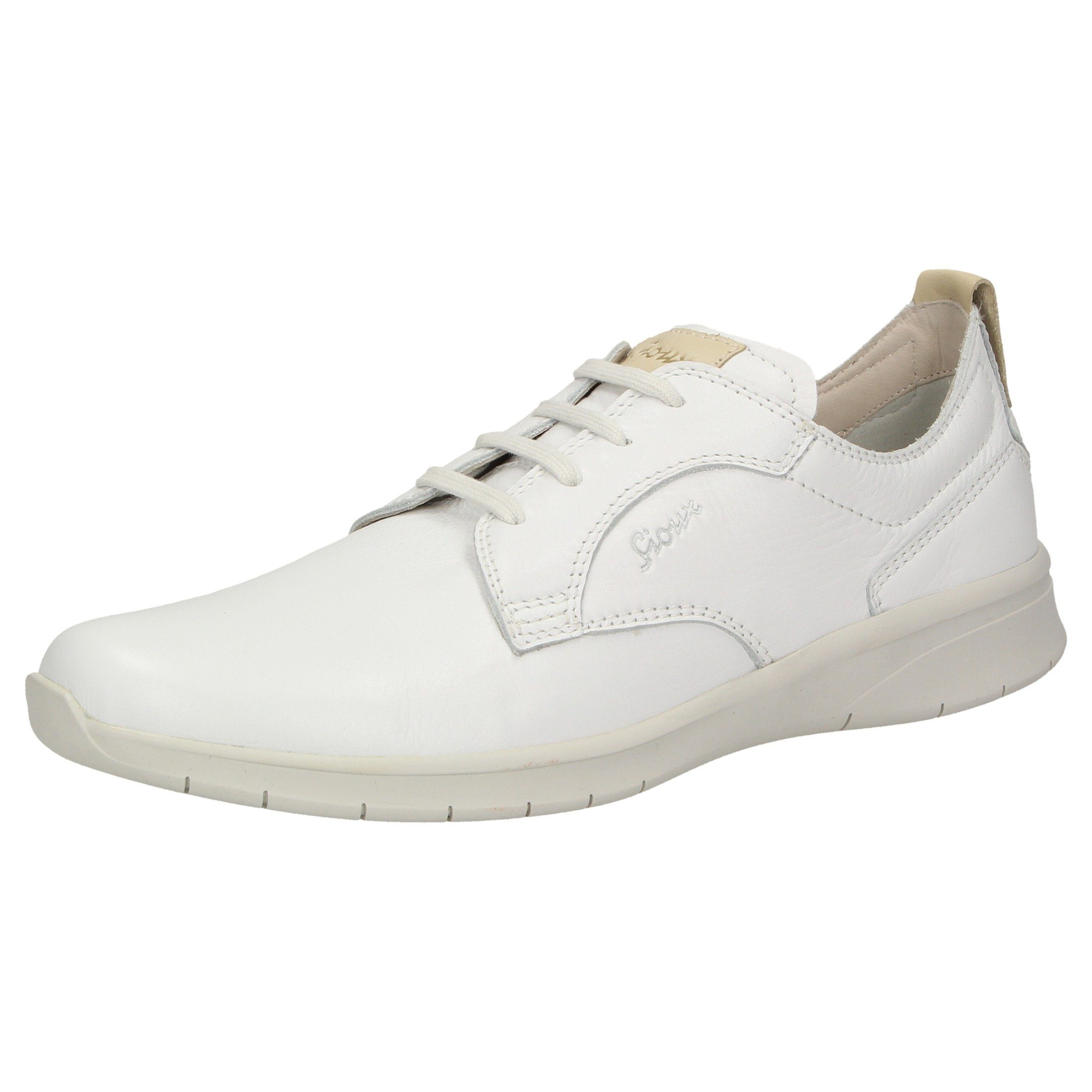 SIOUX Heimito-700-XL Sneaker online kaufen  weiß
