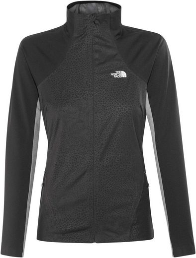 The North Face Outdoorjacke Aterpea Softshell Jacket Women