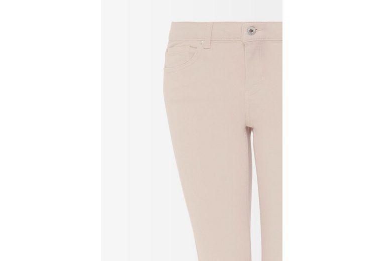 HALLHUBER Cropped Skinny-Jeans 100% Original Online-Verkauf xnxibOK