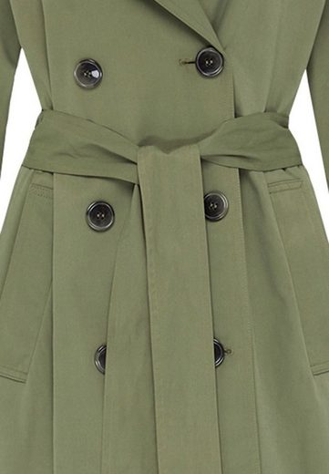 HALLHUBER Oversize-Trenchcoat