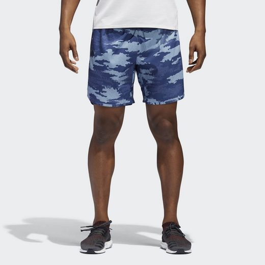 adidas Performance Shorts Supernova TKO Graphic Shorts