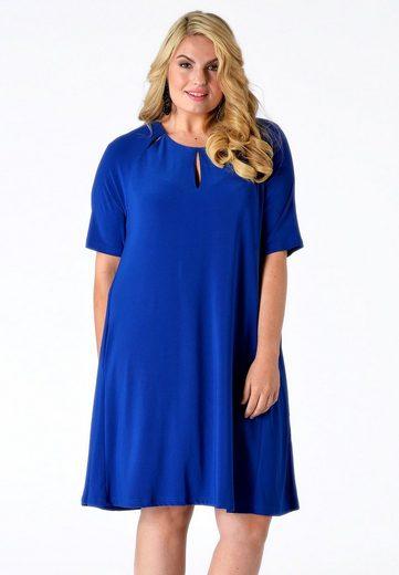 Yoek A-Linien-Kleid DOLCE