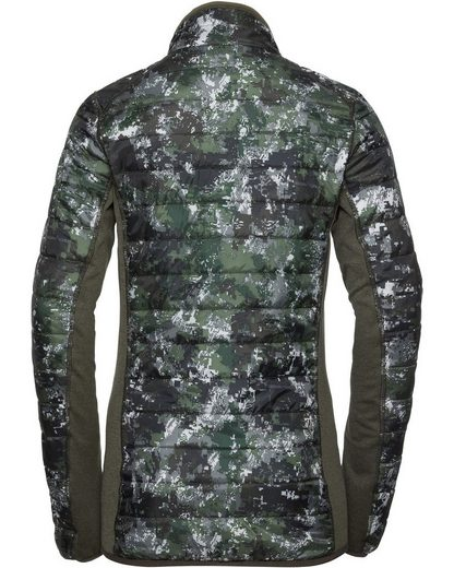 Parforce Damen Hybrid-Midlayer Taclwood