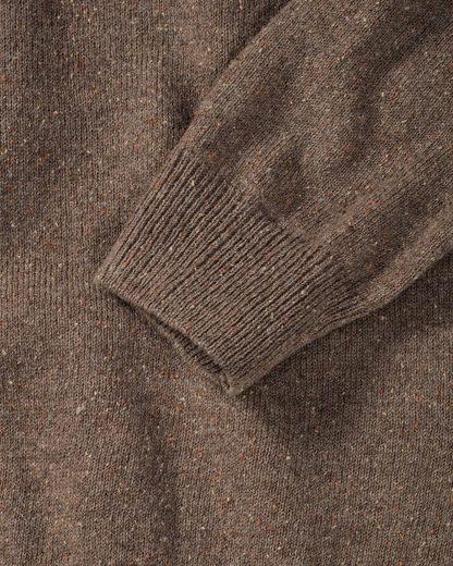 B. von Schönfels Pullover mit Rundhals
