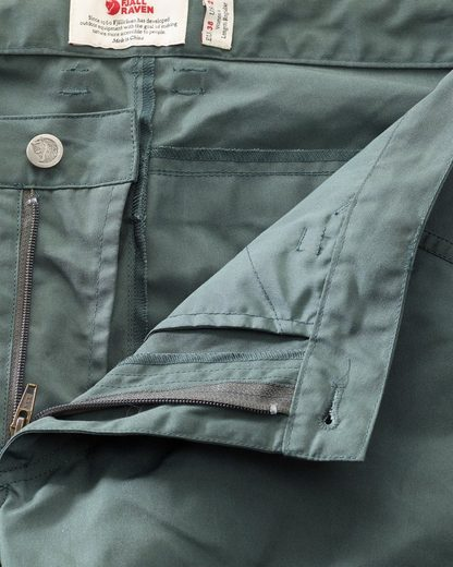 FJÄLLRÄVEN Damen Hose High Coast Fall