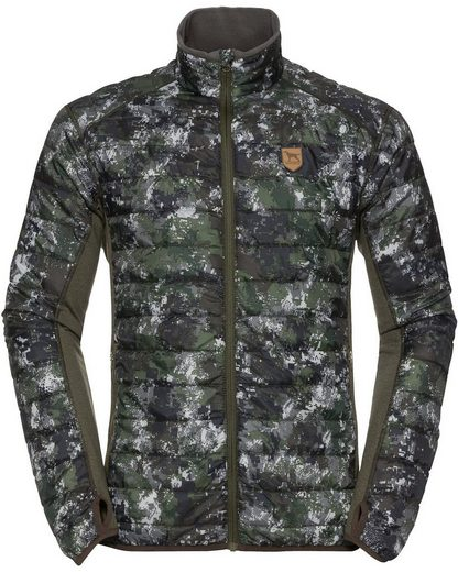 Parforce Hybrid-Midlayer Taclwood