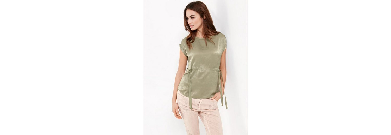 Taifun Bluse ohne Arm Blusenshirt mit Schleifen Spielraum Footlocker Bilder Günstig Kaufen 100% Garantiert Billig Verkauf Ebay WBMJ0