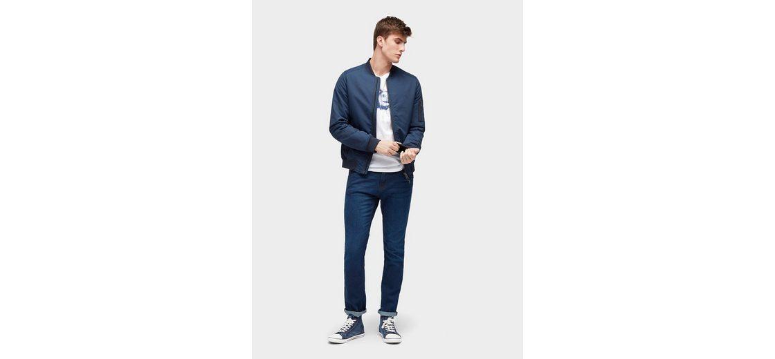 Tom Tailor Denim 5-Pocket-Jeans Aedan Slim Jeans Günstig Kaufen Breite Palette Von Online Einkaufen qDXnn