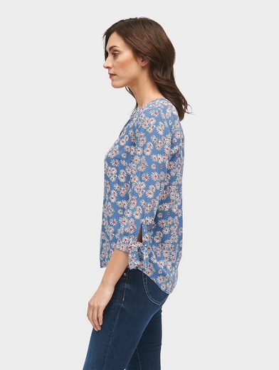 Tom Tailor Shirt Blouse Patterned Blouse