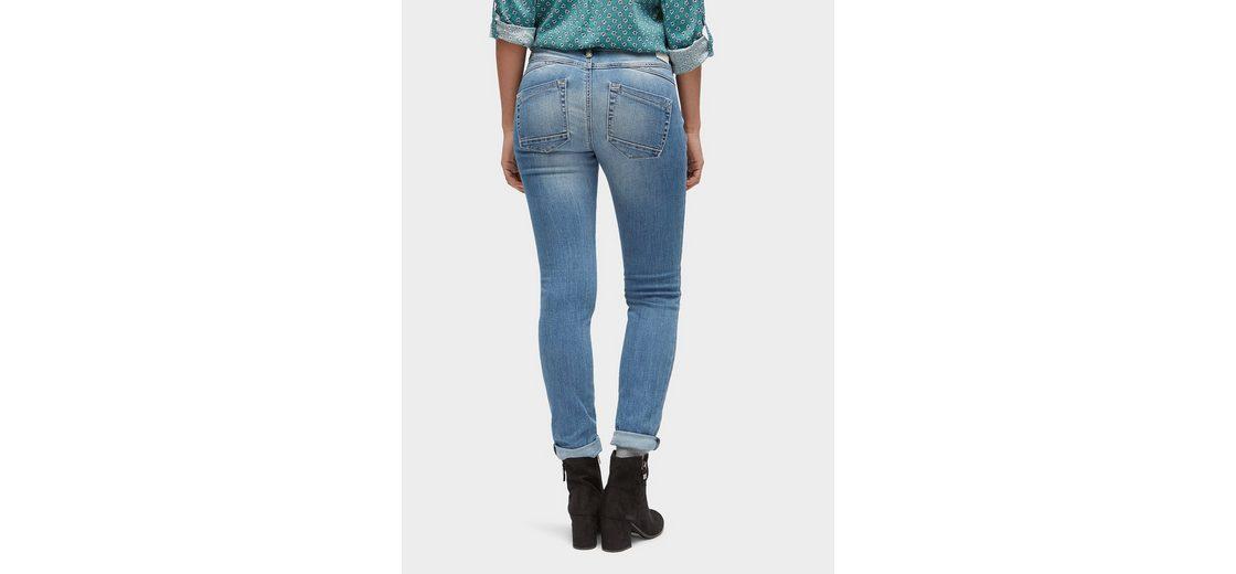 Tom Tailor 5-Pocket-Jeans Relaxed Tapered Jeans Ausverkauf uR3XPCv