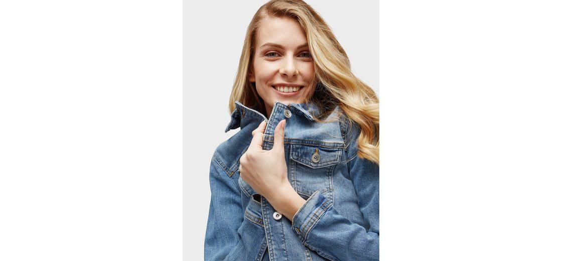 Tom Tailor Jeansjacke Basic Jeansjacke Auslass Beste Ort Günstig Online Kaufen Günstiger Preis Fälscht Wählen Sie Eine Beste y9F9e3f5Z