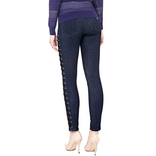 Guess Jeans Korsettdetails