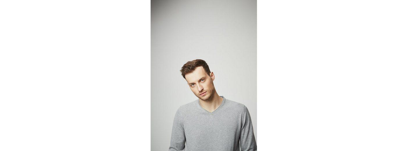 Spielraum Mit Mastercard Top-Qualität Günstiger Preis PIERRE CARDIN V-Neck Pullover - Modern Fit Lindis Rabatt Verkauf Online Echte Online 598CGEj