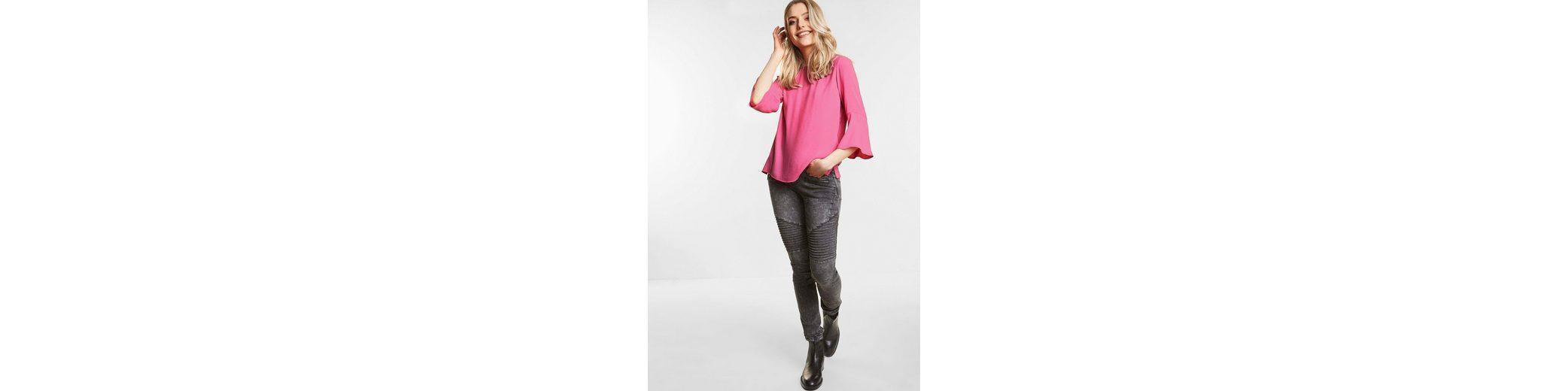 Online-Verkauf Beliebt Street One Volants Shirt Finja Zum Verkauf Offizieller Seite Günstig Kaufen Erstaunlichen Preis Günstig Kaufen 1jW7iBPi52