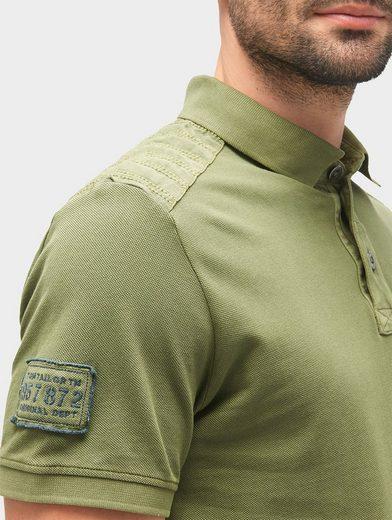 Tom T-shirt Polo Sur Mesure Chez Vintage-optik