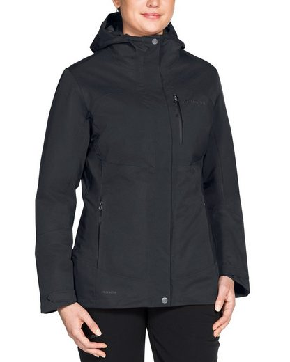 Vaude Damen Jacke Women's Miskanti 3-in-1 Jacket