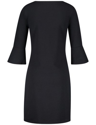 Typhoon Dress Knits Dress In Structure-jersey