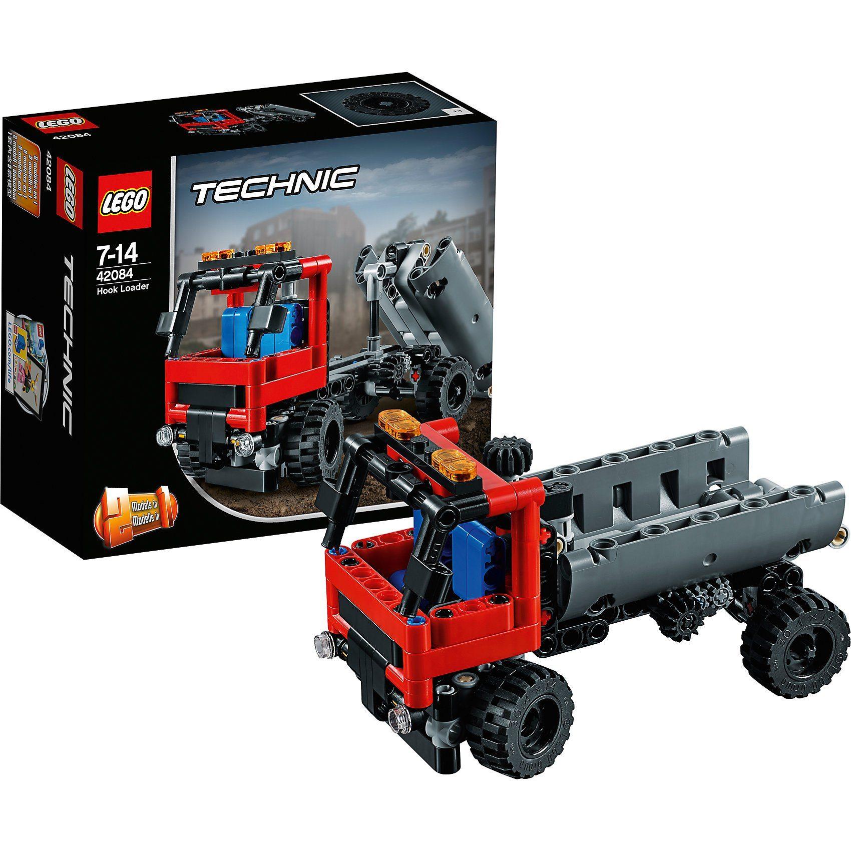 Lego® 42084 Technic: Absetzkipper